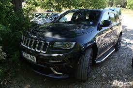suv jeep 2013 jeep grand cherokee srt 8 2013 30 july 2016 autogespot