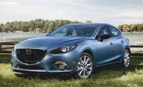 affordable mazda cars c d says the mazda 3 has the best interior under 30k cx7club com
