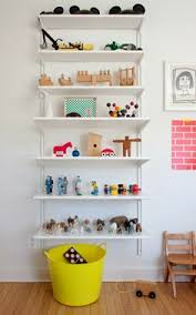 Modern Wall Shelves For Kids String Shelf Kids Rooms And Minimal - Shelf kids room