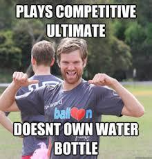 Ultimate Frisbee Memes - ultimate frisbee the ultimate sport beware the meme
