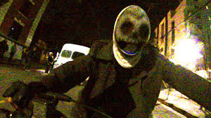 halloween horror nights trailer official teaser trailer for the purge anarchy horror movie news