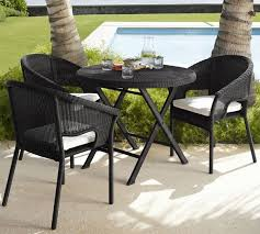 Outdoor Furniture Small Space Patio Dining Sets For Small Spaces Video And Photos