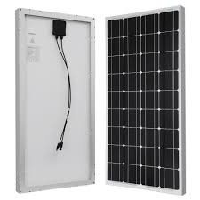 amazon black friday slickdeals renogy 12v 100w monocrystalline solar panel slickdeals net