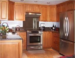 awesome honey oak kitchen cabinets inspiration home design