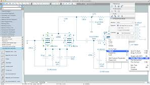 free wiring diagram software carlplant free electrical drawing