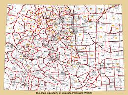 Elk Population Map How Do I Pick An Elk Hunting Unit U2013 Colorado Big Game Elk Hunting