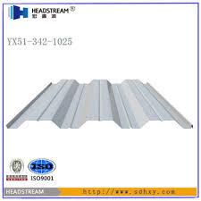 galvanized welded floor grating steel grid plate metal decking