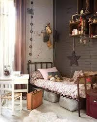 chambre vintage ado inspiration chambre ado vintage