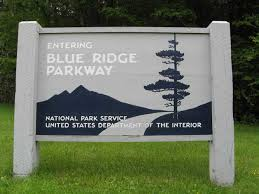 where to stay blue ridge parkway