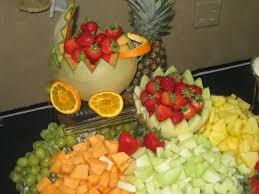 baby shower fruit basket best inspiration from kennebecjetboat