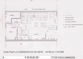 plan cuisine professionnelle normes plans d aménagement pour les commissions