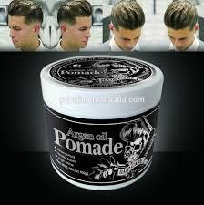 Pomade Wax mokeru hair pomade oem strong hold wax odm hair pomade promote hair