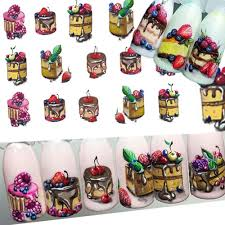 online buy wholesale water transfer nails art sticker from china