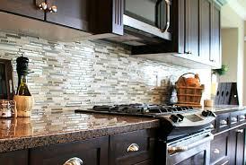 kitchen the designs and motives of backsplash in kitchen stick on