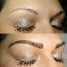 the brow factor eyebrow tattoos latest trend in beauty
