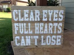 friday lights clear hearts can t lose wood