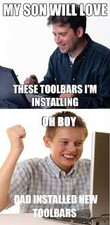 Internet Boy Meme - memes tagged with first day on the internet kid memerial net