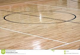 basketball center court royalty free stock photography image 439597