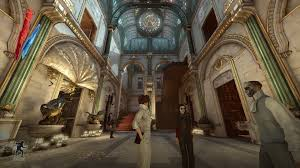 Dishonored Map Dishonored U0027s Party Level Rewrote The Rules Of Stealth Games