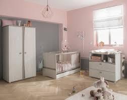 bébé 9 chambre chambre lit 60x120 commode armoire leonie vente en ligne de chambre
