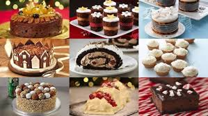 50 ways to make christmas all about the cake recipes food