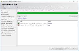 si e de microsoft instalar microsoft sql server 2014 express en windows 10 proyecto