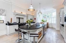 round island kitchen rounded kitchen islands for home design inspiration full home living
