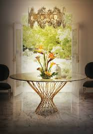 20 modern dining tables to be inspired by