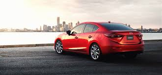 autos mazda 2016 2016 mazda3 comes with more features and costs reduced vr world