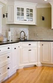 kitchen cabinet end ideas 30 kitchen corner ideas design pictures