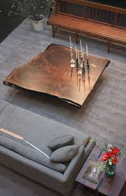 wood slab coffee table diy coffee table wood slab coffee tables and end table chicago diy