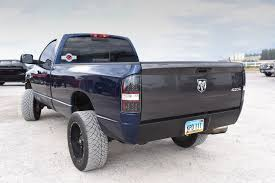 from sport bike to sport truck this 2006 dodge ram 2500 is a