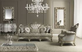 Grandiose Italian Sofa Designs For Sophisticated Living Room - Italian sofa design