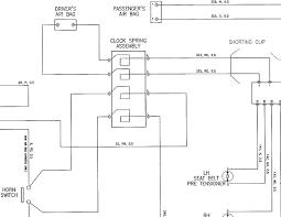 airbag wiring diagram airbag wiring diagrams instruction