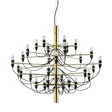 Chandelier Types 2097 30 Chandelier Flos Ambientedirect Com