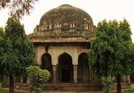 Flag City Lodi Tomb Of Sikandar Lodi Wikipedia