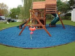 Backyard Play Area Ideas by 36 Best Backyard Images On Pinterest Playground Ideas Backyard