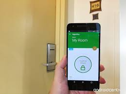 using your phone as a hotel room key unlocks possibilities u2014 and a