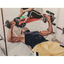 Chest Workout Dumbbells No Bench The Deep Chest Workout To Grow Your Pecs Men U0027s Fitness
