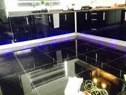 kitchen plinth lights gallery bright spark cymru