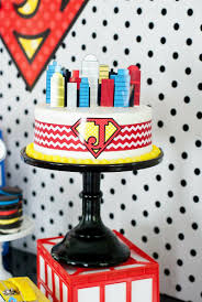 Superman Decoration Ideas by Children U0027s Birthday But Which U2013 101 Ideas For Original
