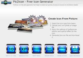 android icon generator top 10 free icon generators designhuntr
