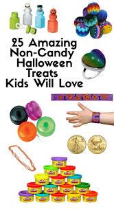 25 amazing non candy halloween treats kids will love jamonkey