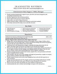 Administrative Coordinator Resume Sample If You Seek A Job For Administrative Position You Need To Fulfill