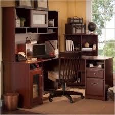 Bush Bookcases Bush L Shaped Desk With Hutch Foter