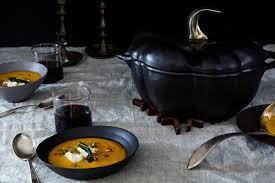 staub black friday how to use your staub pumpkin every day of october