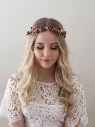 flower headpiece best 25 bridesmaid headpiece ideas on flower hair