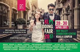 wedding shoes kuala lumpur 15th klpj wedding expo 2017 april 2017 mid valley convention