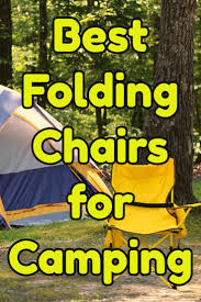 Millets Camping Chairs 38 Best Best Folding Camping Chairs With Footrest Images On