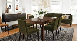 home decor ideas for dining rooms modern furniture room u0026 board